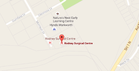 Rodney Appearance Medicine Book An Appointment